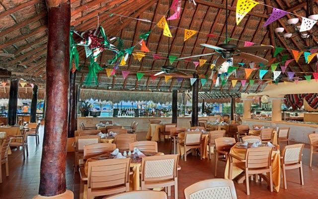 Occidental Allegro Cozumel Restaurante