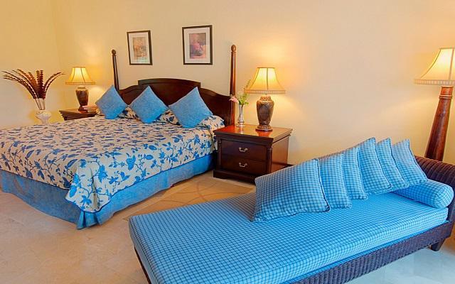 Habitación Royal Club Luxury