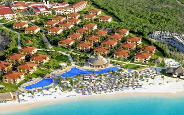 hotel ocean maya royale todo incluido ofertas de hoteles. Black Bedroom Furniture Sets. Home Design Ideas