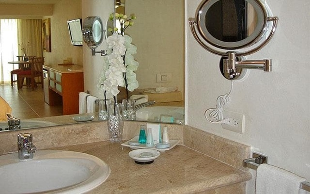 Ocean Spa Hotel, amenidades de calidad