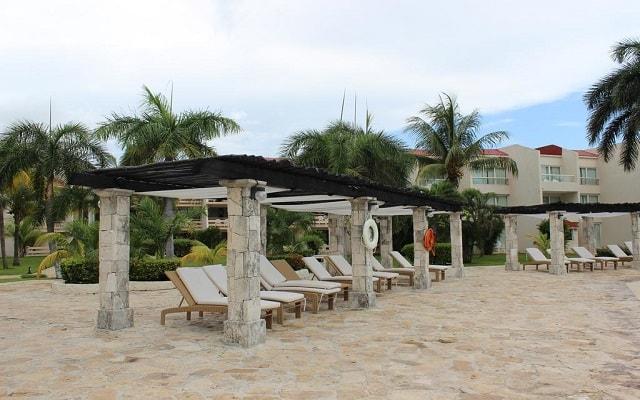 Ocean Spa Hotel, espacios acondicionados para tu satisfacción