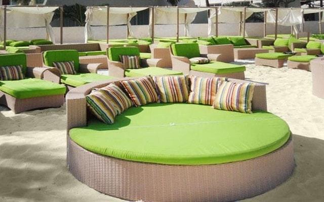 Ocean Spa Hotel, sitios llenos de confort