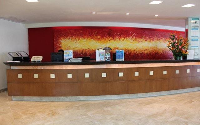 Ocean Spa Hotel, atención personalizada desde el inicio de tu estancia