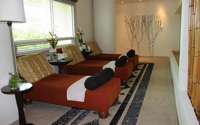 Ocean Spa Hotel, permite que te consientan en el spa
