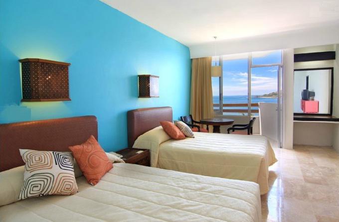 ¡Oferta Exclusiva! Fin de semana en Mazatlán Hotel Océano Palace