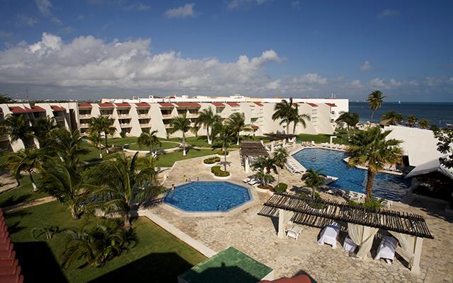 Ocean Spa Hotel, servicio de calidad