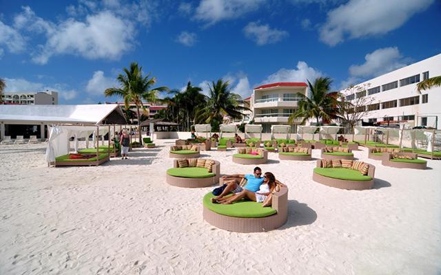 Ocean Spa Hotel, confort en cada sitio