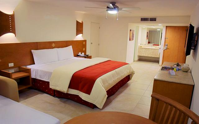 Ocean Spa Hotel, espacios diseñados para tu descanso