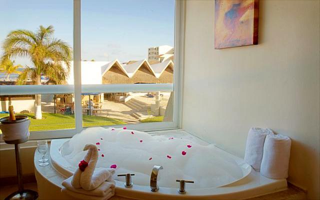 Ocean Spa Hotel, ambientes únicos