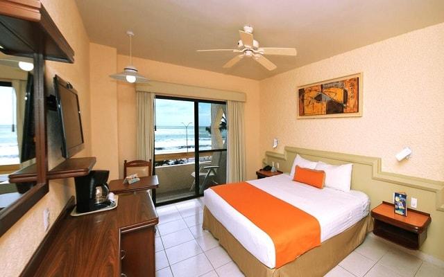 Olas Altas Inn Hotel and Spa, espacios diseñados para tu descanso