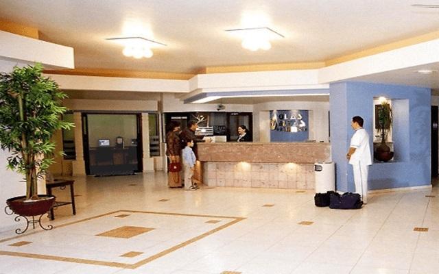 Olas Altas Inn Hotel and Spa, atención personalizada desde el inicio de tu estancia