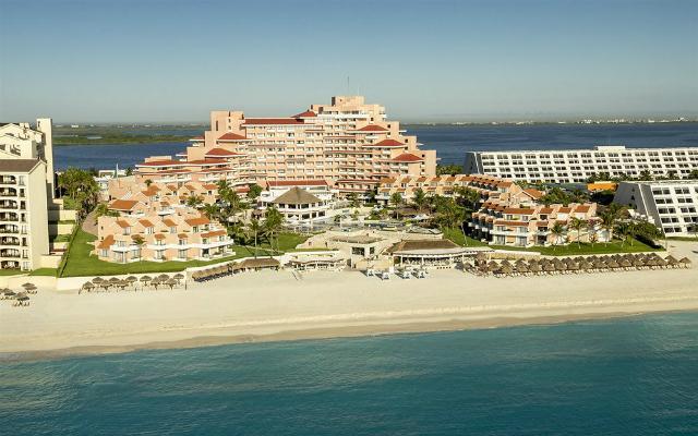 Omni Cancun Hotel y Villas en Zona Hotelera
