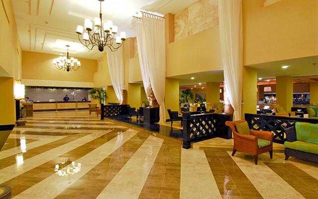 Omni Cancun Hotel & Villas se encuentra a unos pasos del nuevo Museo Maya de Cancún