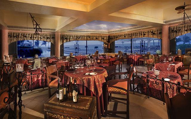 Da Vinci Restaurante, déjate consentir