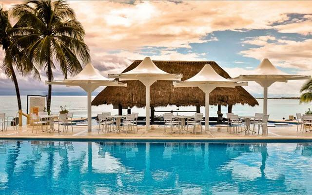 Omni Puerto Aventuras Beach Resort en Riviera Maya