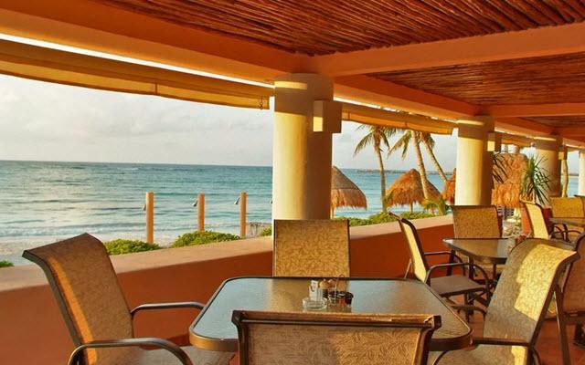 Restaurante Omni Puerto Aventuras Beach Resort