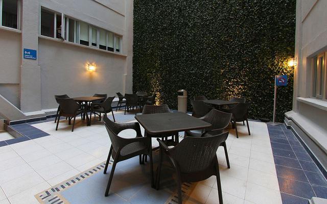 Hotel One Ciudad de México Alameda, relájate en ambientes de confort
