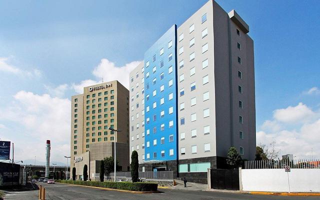 One Ciudad de México Periférico Sur en Pedregal