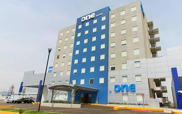 Hotel One Querétaro Aeropuerto en Querétaro Ciudad