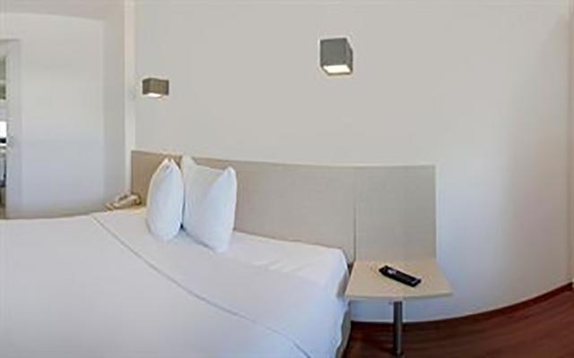 One Saltillo Derramadero, habitaciones cómodas y acogedoras