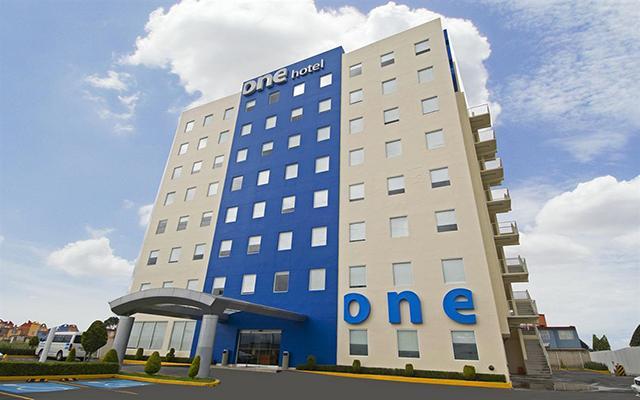 Hotel One Toluca Aeropuerto en Toluca Ciudad