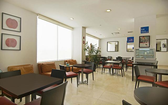 Hotel One Toluca Aeropuerto, escenario ideal para disfrutar de los alimentos