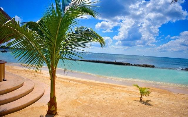 Pa Beach Club & Hotel, admira las bellezas naturales