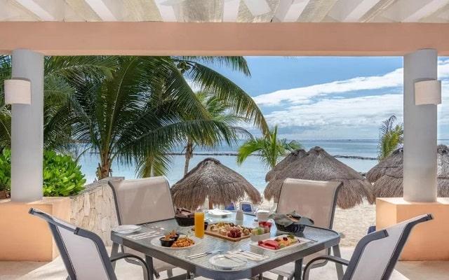 Pa Beach Club & Hotel, buena propuesta gastronómica