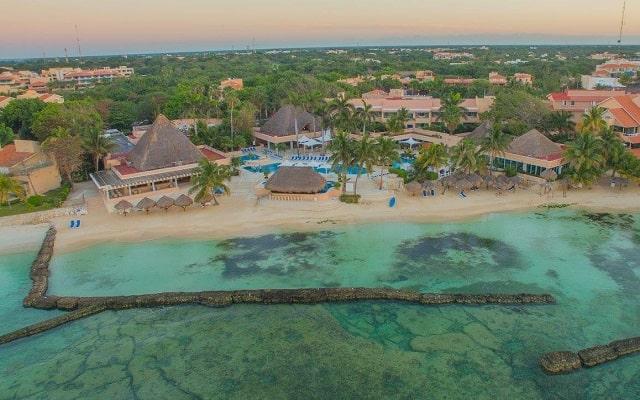 Pa Beach Club & Hotel, cómodas instalaciones
