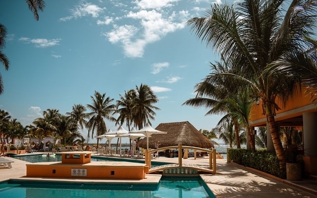 Pa Beach Club & Hotel, confort en cada sitio