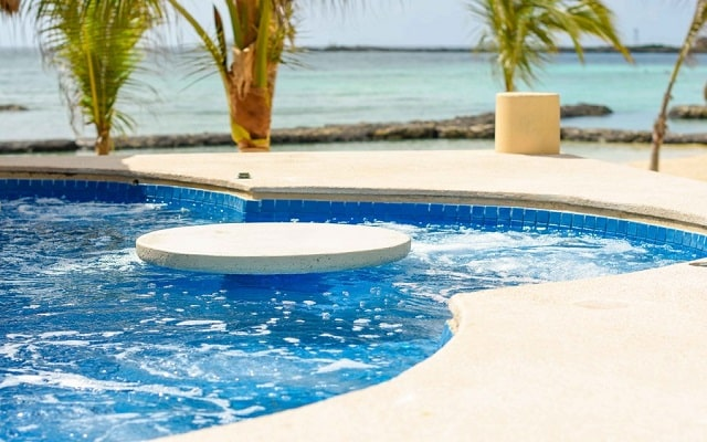 Pa Beach Club & Hotel, disfruta del sol