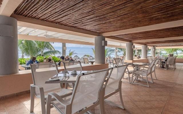 Pa Beach Club & Hotel, escenario ideal para tus alimentos
