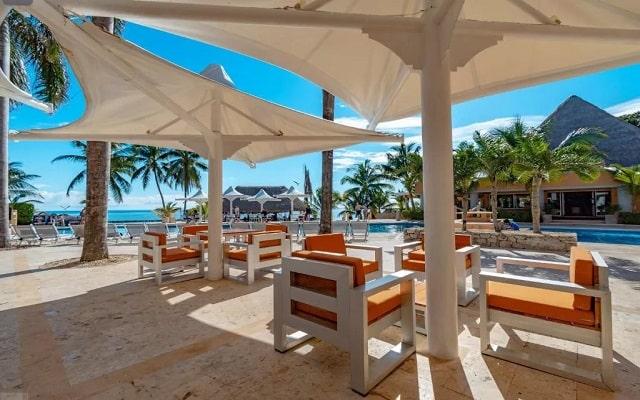 Pa Beach Club & Hotel, servicio de calidad
