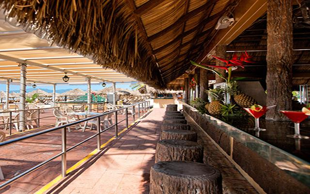 Paradise Village Beach Resort and Spa, disfruta una copa en el bar