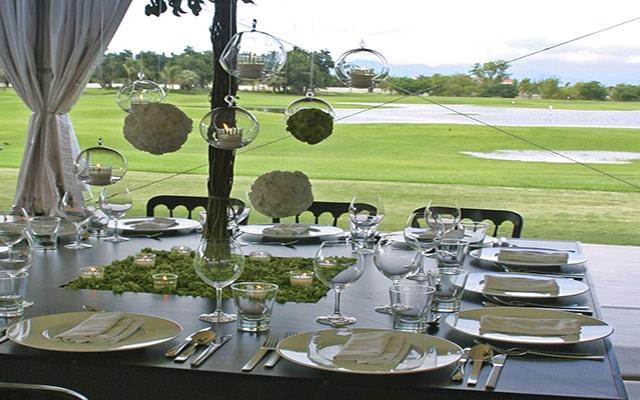Paradise Village Beach Resort and Spa, deleita tu paladar con la variedad de comidas que ofrece