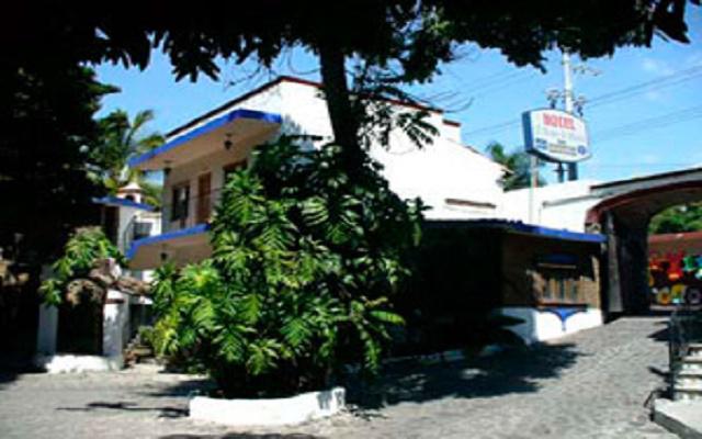 Parador de Manolos en Cuernavaca Ciudad