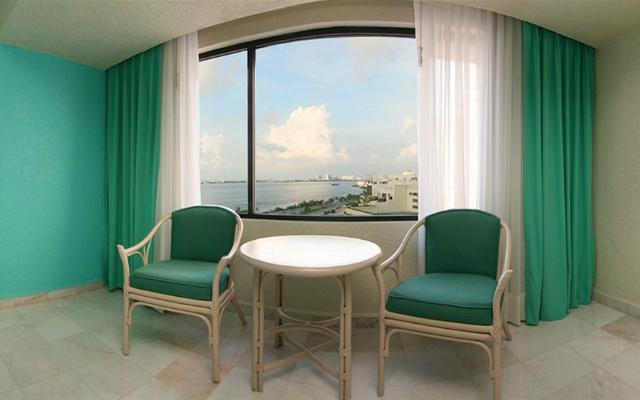 Habitaciones Hotel Park Royal Cancún