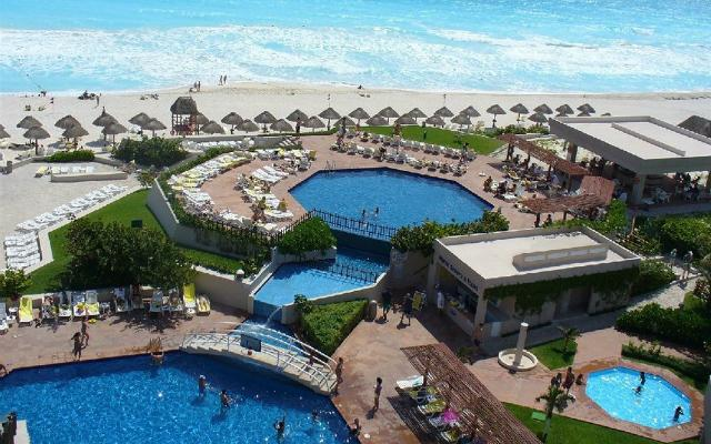 Hotel Park Royal Cancún