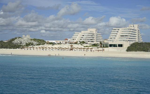 Park Royal Cancún en Zona Hotelera