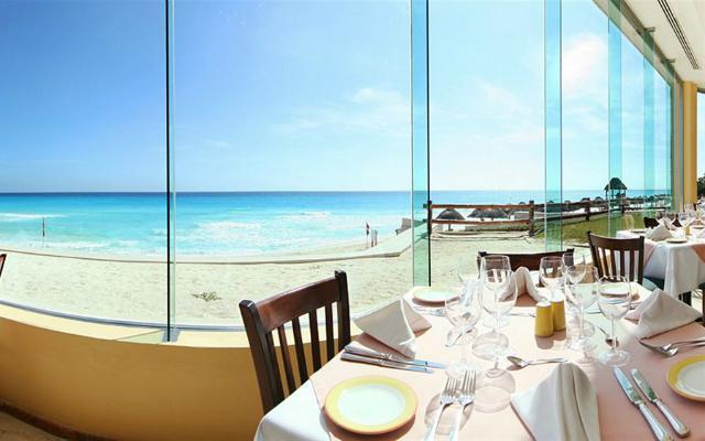 Restaurantes con Vista al Mar