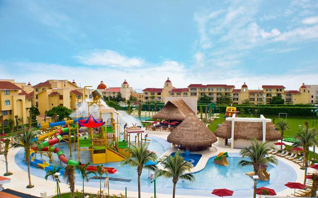 Parque Acuático All Ritmo Resort and Waterpark