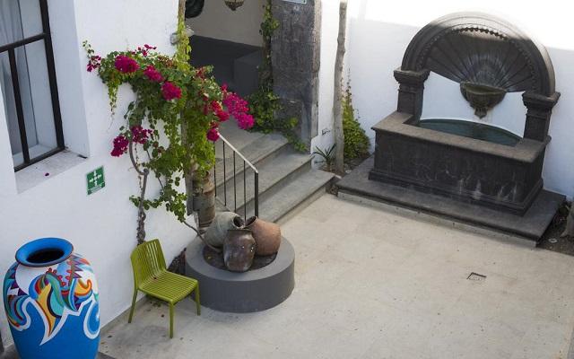 Pila Seca 11 Green Hotel Boutique en San Miguel de Allende