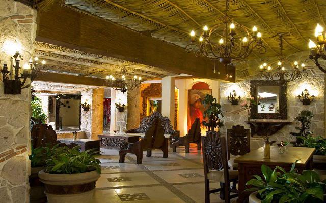 Hotel con ambiente familiar y servicio personalizado