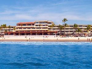 hotel todo incluido mazatlan: