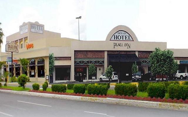 Plaza Inn Express en Tapachula