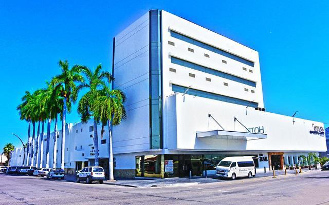 Plaza Inn Hotel en Los Mochis