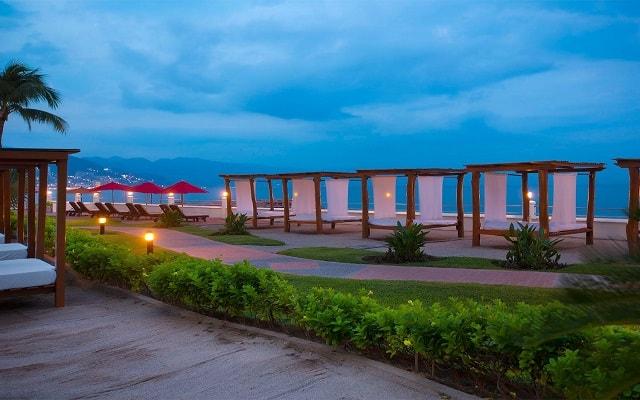 Plaza Pelícanos Grand Beach Resort, espacios diseñados para tu confort