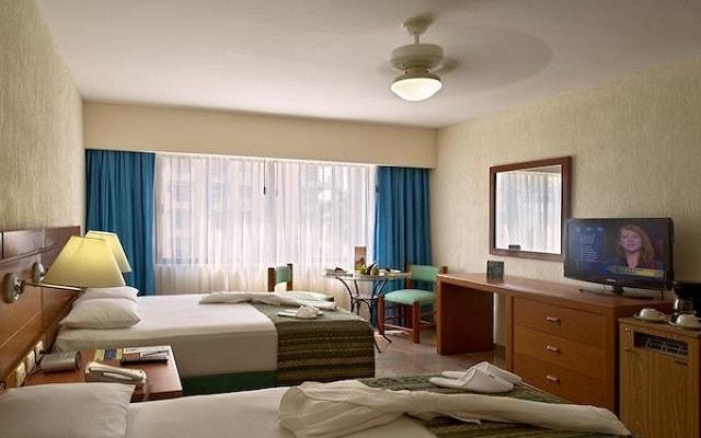 Plaza Pelícanos Grand Beach Resort, ambientes agradables para tu descanso