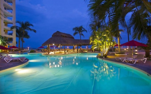 Plaza Pelícanos Grand Beach Resort, escenarios fascinantes