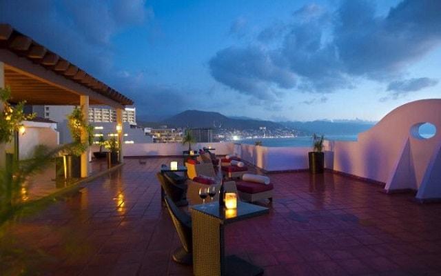 Plaza Pelícanos Grand Beach Resort, Sky Lounge Bar